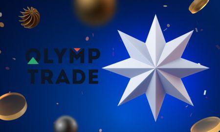 ফরেক্স এক্সপো দুবাইয়ে Olymp Trade : একটি অত্যন্ত সফল আত্মপ্রকাশ