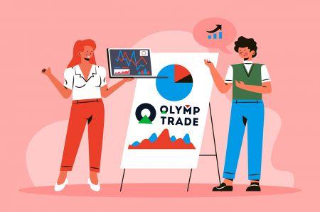 কিভাবে 2021 সালে Olymp Trade ট্রেডিং শুরু করবেন: নতুনদের জন্য ধাপে ধাপে নির্দেশিকা